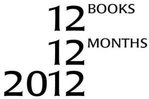 12-12-12 Challenge Logo