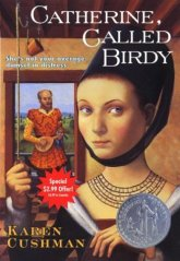 Catherine, Called Birdy cover image