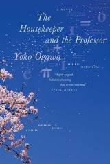 The Housekeeper and the Professor cover image