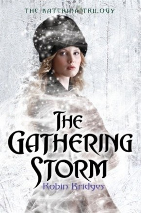 The Gathering Storm cover image