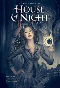 House of Night Legacy cover art