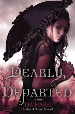 Dearly, Departed cover art