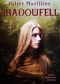 Shadowfell cover art