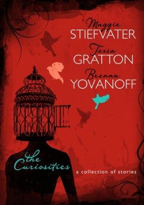 The Curiosities cover art