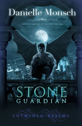 stone guardian cover at